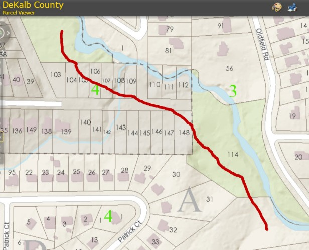 dearborn-park-trail-map-path-foundation