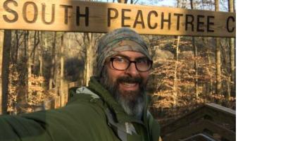 DeKalb Recreation, Parks and Cultural Affairs Department recently hired Jonah McDonald as the county's parks naturalist,